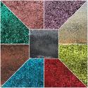 Блёстки Глиттеры - серия: Цветные Металлики от 3 грамм