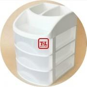 Комод бокс для мелочей 6 секций 21×16,5×24 см