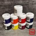 НАБОР Пигментная паста - краситель PL999 - 9 цветов х 30 грамм.
