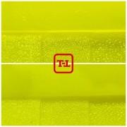 Жёлтый флуоресцентный пигмент серия для пластика - опт мешок 20 кг.