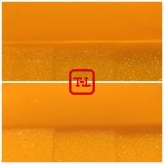 Оранжевый LIGHT флуоресцентный пигмент серия для пластика - опт мешок 20 кг.