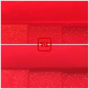 Красный флуоресцентный неоновый пигмент серия ХS - опт мешок 10 кг.