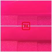 Розовый флуоресцентный пигмент серия для пластика - опт мешок 20 кг.