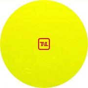 Жёлтый флуоресцентный неоновый пигмент серия ХS - опт мешок 20 кг.