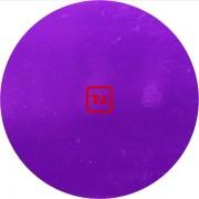 Фиолетовый флуоресцентный неоновый пигмент серия ХS - опт мешок 20 кг.