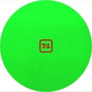 Зелёный флуоресцентный неоновый пигмент серия ХS - опт мешок 20 кг.