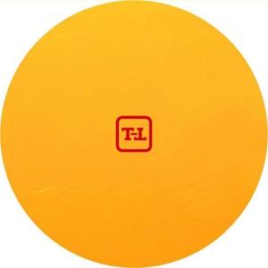 Флуоресцентный неоновый пигмент Оранжевый - розница / опт