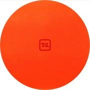 Оранжевый флуоресцентный неоновый пигмент серия ХS - опт мешок 20 кг.