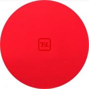 Красный флуоресцентный неоновый пигмент серия ХS - опт мешок 20 кг.