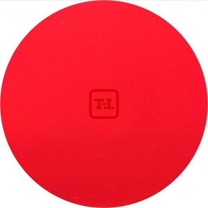 Флуоресцентный неоновый пигмент Красный - розница / опт