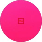 Розовый флуоресцентный неоновый пигмент серия ХS - опт мешок 20 кг.