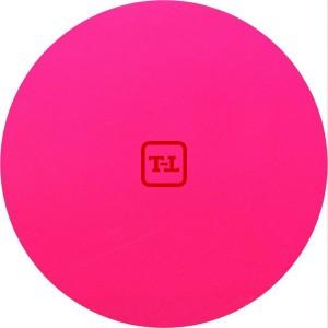 Флуоресцентный неоновый пигмент Розовый - розница / опт