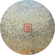 Песочный цветной металлик 500 грамм от 0.1 в ассортименте.