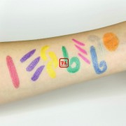 Гелевые ручки для ТАТУ - 8 цветов