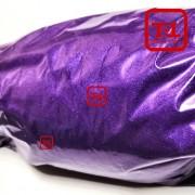 Перламутр 778 БЛЕСК ФИОЛЕТ размер частиц 10-60 короб 20 килограмм