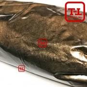 Перламутр 782 БЛЕСК МЕРЦАЮЩИЙ МЕДЬ КОРИЧНЕВАЯ размер частиц 20-100 короб 15 килограмм