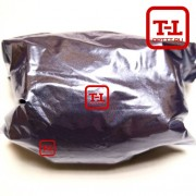 Перламутр 788 БЛЕСК ПОЛУНОЧНО-СИНИЙ СТАЛЬНОЙ размер частиц 10-60 короб 20 килограмм
