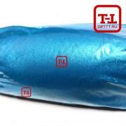 Перламутр 791 БЛЕСК МЕРЦАЮЩИЙ СИНИЙ размер частиц 20-100 короб 20 килограмм