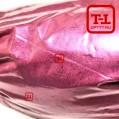 Перламутр 793 БЛЕСК ПУРПУР КРАСНЫЙ размер частиц 10-60 короб 20 килограмм