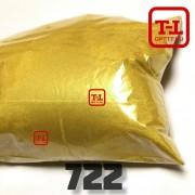 Перламутр 722 Золото - GOLD 999 размер частиц 10-60