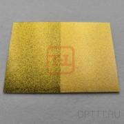 Перламутр СВЕРКАЮЩЕЕ ЭЛИТНОЕ ЗОЛОТО - ELITE GOLD размер частиц 20-400 короб 20 кг.