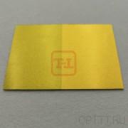 Перламутр Золото - GOLD размер частиц 5-25 короб 20 кг.