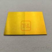 Перламутр Золото - GOLD №2 размер частиц 10-60 короб 20 кг.