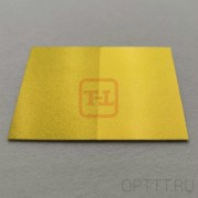 Перламутр Золото - GOLD №3 размер частиц 10-60 короб 20 кг.