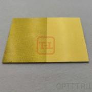 Перламутр Золото - GOLD №4 размер частиц 10-60 короб 20 кг.