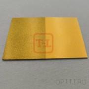 Перламутр ТЁМНОЕ ЗОЛОТО - GOLD №2 размер частиц 10-60 короб 20 кг.