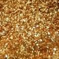 """Краска-концентрат сверкающая акриловая """"Эффект  Блеск"""" - Неоновая Золотая"""