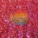 Красный голографик металл. 3 - 50 грамм