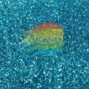 Глубокий Голубой - серия Цветные металлики 3 - 50 грамм