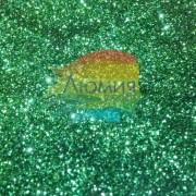 Зелёный - серия Цветные металлики 3 - 50 грамм