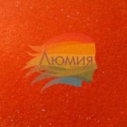 Оранжевый - Неоновые Матовые от 0.2 до 1.0 мм. (5 - 500 грамм)