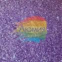 Фиолетовый - Неоновая Серебряная 500 грамм от 0.1 до 4.0 мм. в ассортименте