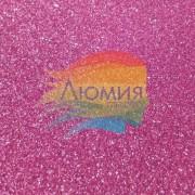 Малиновый - Неоновые Серебреные от 0.2 до 1.0 мм. (5 - 500 грамм)