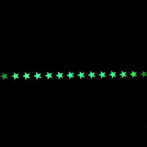 Звезды светящиеся в темноте - 14 элементов