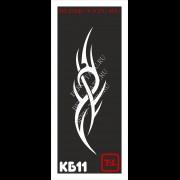 Трафарет Кельтский узор - КБ11