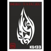 Трафарет Кельтский узор - КБ133