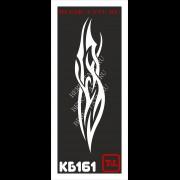 Трафарет Кельтский узор - КБ161