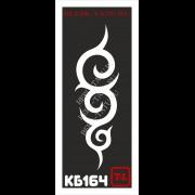 Трафарет Кельтский узор - КБ164