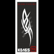 Трафарет Кельтский узор - КБ165