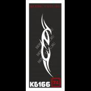 Трафарет Кельтский узор - КБ166