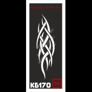 Трафарет Кельтский узор - КБ170
