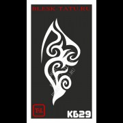 Трафарет Кельтский узор - КБ29