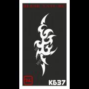 Трафарет Кельтский узор - КБ37