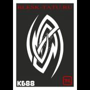 Трафарет Кельтский узор - КБ88