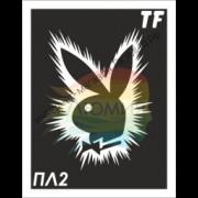 Трафарет ПЛ2
