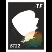 Трафарет БТ22